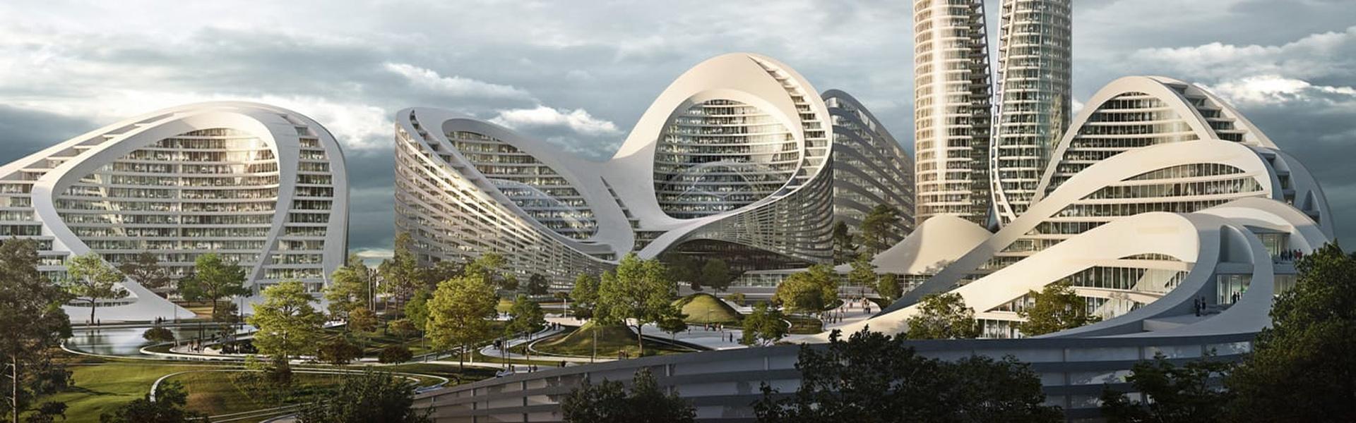 SketchUp projektowanie 3D dla architektury
